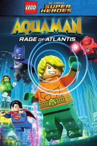 Lego DC Comics Super Heroes : Aquaman : Rage of Atlantis / LEGO.DC.Comics.Super.Heroes.Aquaman.Rage.Of.Atlantis.2018.720p.BluRay.x264-iNVANDRAREN