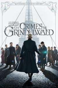 Les Animaux fantastiques : Les Crimes de Grindelwald / Fantastic.Beasts.The.Crimes.Of.Grindelwald.2018.720p.BluRay.DD5.1.x264-iFT