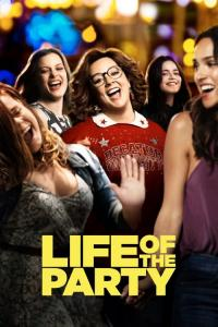 Life of the Party / Life.Of.The.Party.2018.1080p.BluRay.x264-GECKOS