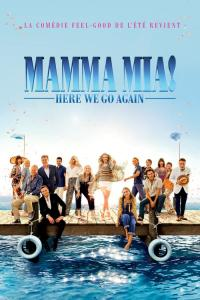 Mamma Mia ! Here We Go Again / Mamma Mia! Here We Go Again