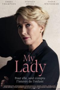 My Lady / The Children Act