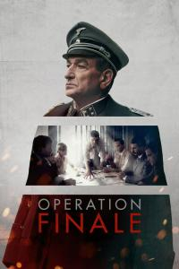 Operation Finale / Operation.Finale.2018.BDRip.x264-AMIABLE