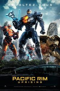 Pacific Rim: Uprising / Pacific.Rim.Uprising.2018.MULTi.1080p.WEB.H264-SiGeRiS
