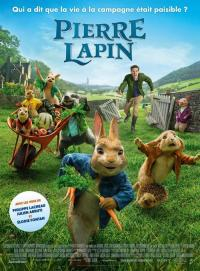 Pierre Lapin / Peter Rabbit