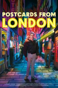 Postcards from London / Postcards from London