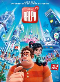 Ralph 2.0 / Ralph.Breaks.The.Internet.2018.1080p.WEB-DL.DD5.1.H264-FGT