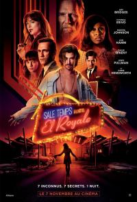 Sale temps à l'hôtel El Royale / Bad.Times.At.The.El.Royale.2018.BDRip.x264-COCAIN