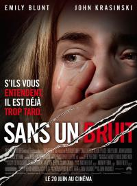 Sans un bruit / A.Quiet.Place.2018.720p.BluRay.x264-SPARKS