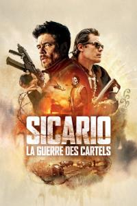 Sicario : La Guerre des cartels / Sicario.Day.Of.The.Soldado.2018.BDRip.x264-GECKOS
