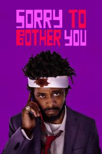 Sorry to Bother You / Sorry.To.Bother.You.2018.1080p.BluRay.x264-DRONES