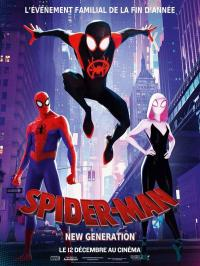 Spider-Man: New Generation / Spider-Man.Into.The.Spider-Verse.2018.1080p.WEB-DL.DD5.1.H264-FGT