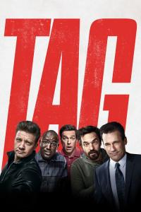 Tag / Tag.2018.1080p.BluRay.x264-GECKOS