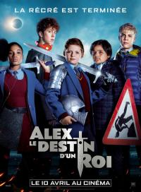 Alex, le destin d'un roi / The.Kid.Who.Would.Be.King.2019.1080p.WEB.x264-EXTREME