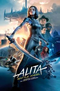 Alita: Battle Angel / Alita.Battle.Angel.2019.1080p.WEBRip.x264-YTS