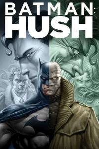 Batman: Hush / Batman.Hush.2019.1080p.BluRay.x264-ROVERS