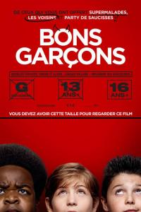 Bons Garçons / Good.Boys.2019.1080p.WEB-DL.DD5.1.H264-FGT
