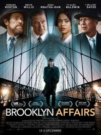 Brooklyn Affairs / Motherless.Brooklyn.2019.1080p.WEBRip.DD5.1.x264-CM