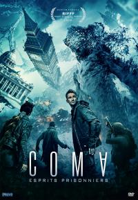 Coma : Esprits prisonniers / Coma.2019.1080p.BluRay.x264.AAC5.1-YTS