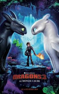 Dragons 3 : Le Monde caché / How.To.Train.Your.Dragon.The.Hidden.World.2019.1080p.BluRay.x264-DEFLATE
