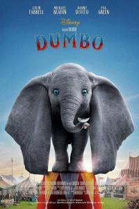 Dumbo / Dumbo.2019.720p.BluRay.x264-SPARKS