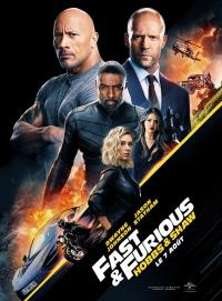 Fast & Furious: Hobbs & Shaw / Fast.And.Furious.Presents.Hobbs.And.Shaw.2019.1080p.BluRay.x264-SPARKS