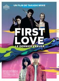 First Love, le dernier yakuza / First.Love.2019.1080p.BluRay.x264-REGRET