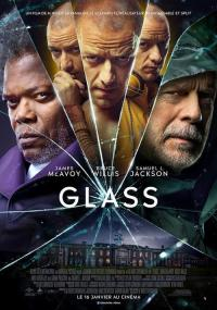 Glass / Glass.2019.1080p.BluRay.x264-YTS