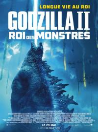 Godzilla II : Roi des monstres / Godzilla.King.Of.The.Monsters.2019.1080p.WEB-DL.DD5.1.H264-FGT