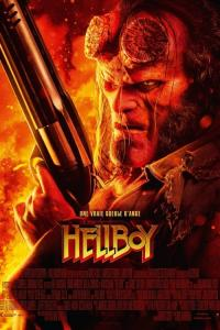 Hellboy / Hellboy.2019.1080p.BluRay.x264-DRONES