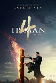 Ip Man 4 / Ip.Man.4.The.Finale.2019.CHINESE.WEBRip.x264-VXT