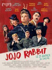 Jojo Rabbit / Jojo.Rabbit.2019.1080p.BluRay.H264.AAC-RARBG