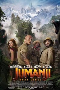Jumanji: Next Level / Jumanji.The.Next.Level.2019.1080p.Bluray.DTS-HD.MA.5.1.x264-EVO