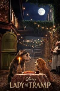La Belle et le Clochard / Lady and the Tramp