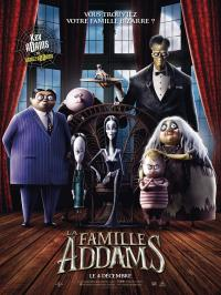 La Famille Addams / The Addams Family
