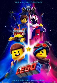 La Grande Aventure Lego 2 / The.Lego.Movie.2.The.Second.Part.2019.1080p.WEB-DL.H264.AC3-EVO