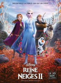 La Reine des neiges II / Frozen.II.2019.1080p.BluRay.x264-YOL0W