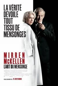 L'Art du mensonge / The.Good.Liar.2019.1080p.BluRay.x264-AAA