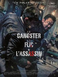 Le Gangster, le flic & l'assassin / The.Gangster.The.Cop.The.Devil.2019.KOREAN.1080p.WEB-DL.DD5.1.H264-FGT
