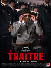 Le Traître / The.Traitor.2019.1080p.BluRay.x264-USURY