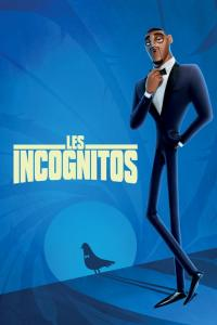 Les Incognitos / Spies.In.Disguise.2019.1080p.Bluray.DTS-HD.MA.5.1.x264-EVO