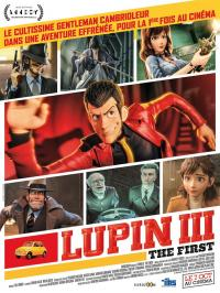 Lupin III: The First / Lupin III: The First