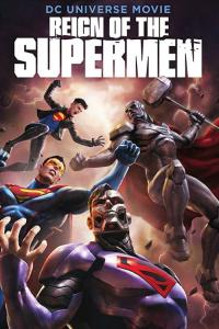 Reign of the Supermen / Reign.Of.The.Supermen.2019.MULTI.1080p.WEB.H264-EXTREME