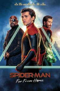 Spider-Man: Far from Home / Spider-Man.Far.From.Home.2019.1080p.BluRay.H264.AAC-RARBG