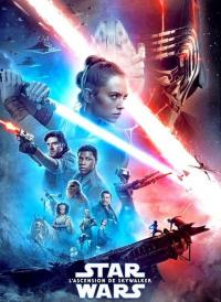 Star Wars : Episode IX - L'Ascension de Skywalker / Star Wars : Episode IX - The Rise of Skywalker