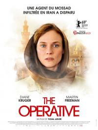 The Operative / The.Operative.2019.1080p.AMZN.WEB-DL.DDP5.1.H264-CMRG