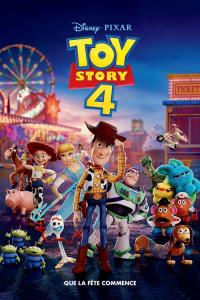Toy Story 4 / Toy.Story.4.2019.1080p.BluRay.x264-SPARKS