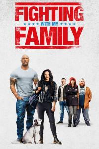 Une famille sur le ring / Fighting.With.My.Family.2019.1080p.BluRay.x264-YTS