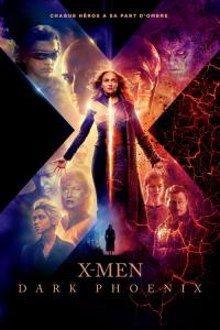 X-Men: Dark Phoenix / Dark.Phoenix.2019.BDRip.x264-GECKOS