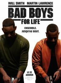 Bad Boys for Life / Bad.Boys.For.Life.2020.1080p.Bluray.DTS-HD.MA.5.1.x264-EVO