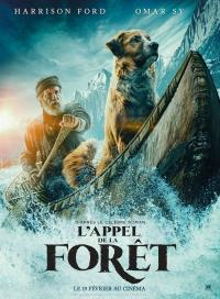 L'Appel de la forêt / The.Call.Of.The.Wild.2020.1080p.WEBRip.x264.AAC5.1-YTS
